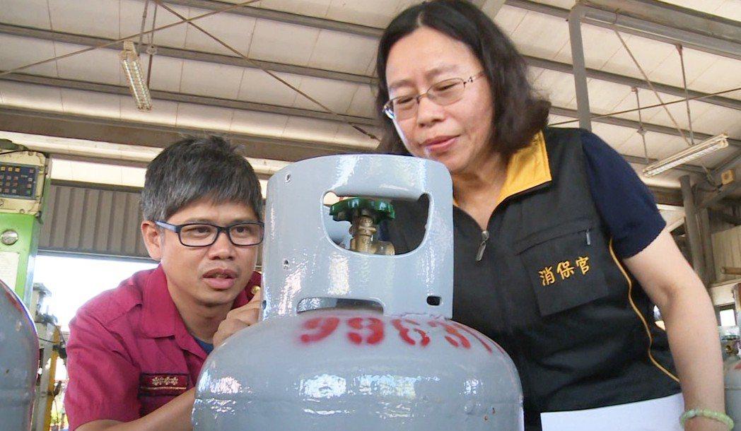 經濟部標準檢驗局發現,台灣保安工業股份有限公司(TPA)進口製造日期為2017-...