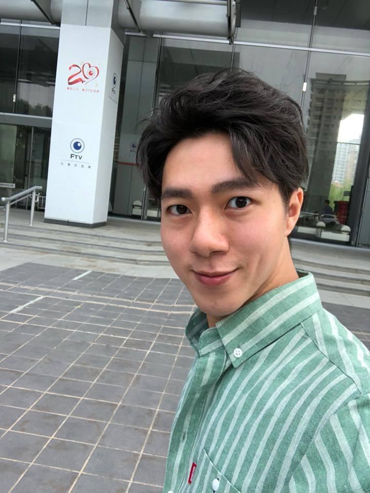 新生代演員古貿瑜投資醫美爆糾紛。圖/摘自臉書