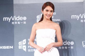 2018台北電影獎,楊丞琳出席。