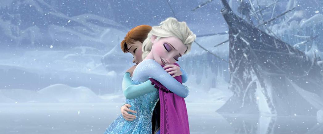 「冰雪奇緣」全球熱賣,續集已在籌拍。圖/摘自imdb