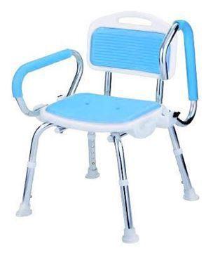 豪華型洗澡椅 (具上掀式扶手)