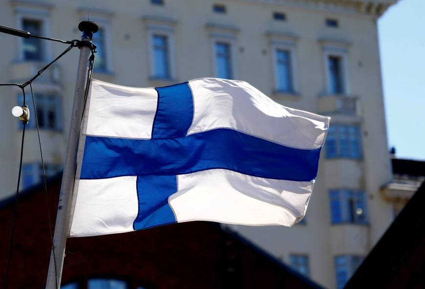 芬蘭脫離俄國獨立已100年。 (路透)