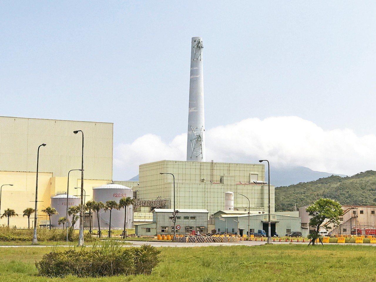 核四廠封存,已無復活可能。 圖/聯合報系資料照片
