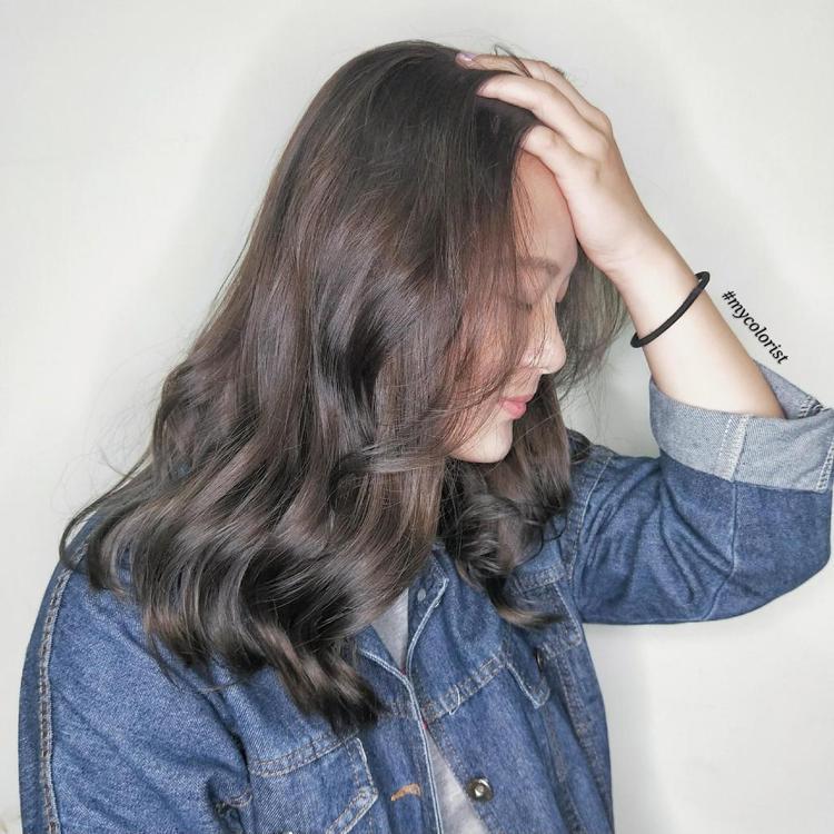 髮型創作/店長Eric。圖/StyleMap提供