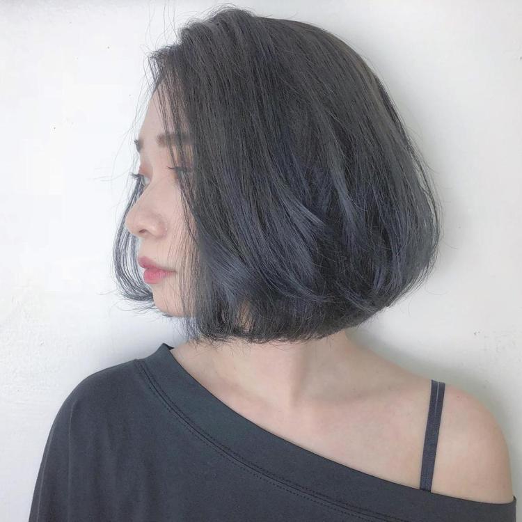 髮型創作/Sieg_Jacko。圖/StyleMap提供