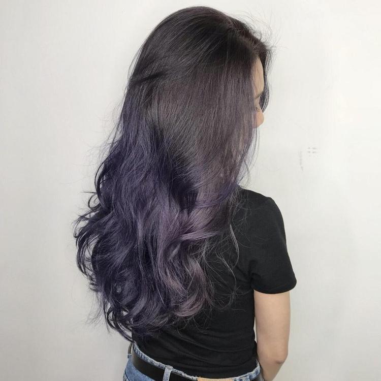 髮型創作/台南美髮 設計師 杏子 2016沙龍。圖/StyleMap提供