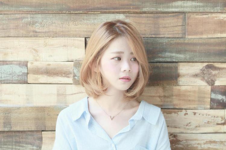 髮型創作/Hiromi。圖/StyleMap提供