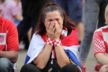 不到420萬 克羅埃西亞近70年來人口最少決賽國