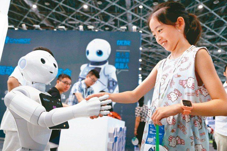 法人表示,AI相關族群看俏。 路透
