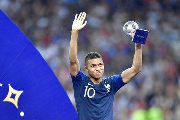 最佳陣容外流版 法國成世足最大贏家