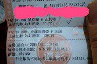 百元買世足運彩「神串關」獲賠1430倍 網驚:押1萬可買房了