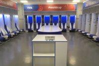 FIFA營運主管PO文讚日本休息室超乾淨 卻因此慘遭開除