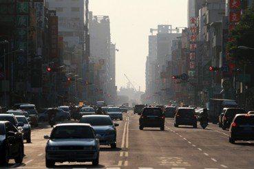 郭鴻儀/空污修法知多少(一):空污防制方案、計畫及指定削減