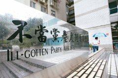 劉珞亦/監察院聲請「不當黨產條例」解釋,被大法官刁難了嗎?