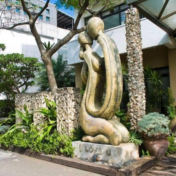 雅聞魅力博覽館。 圖/FB