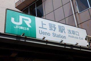【懶人包】東京必逛上野交通、美食、景點總整理