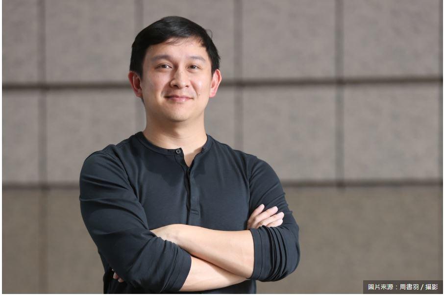 03.Twitch共同創辦人暨策略長&文化長Kevin Lin