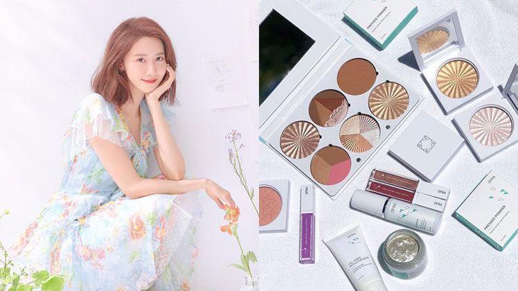 圖/IG@yoona__lim,ofracosmetics,Beauty美人圈提...