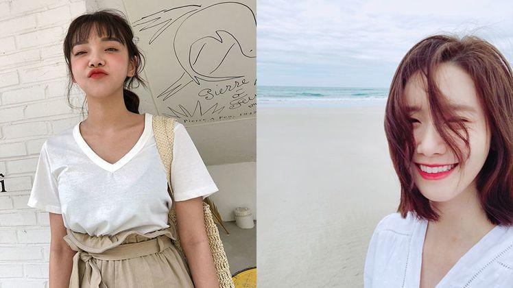 圖/IG@stylenanda_korea,yoona__lim,Beauty美...