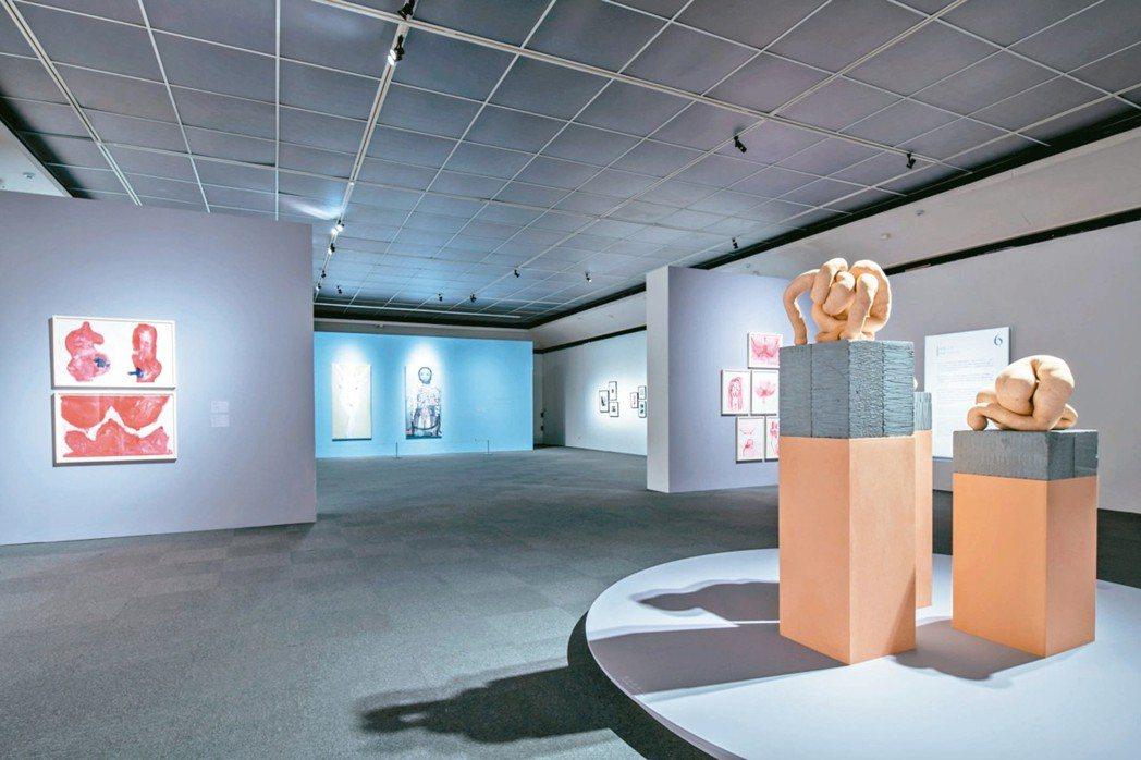 大英自然史博物館、泰德美術館來台,台新銀行為主要贊助商,邀民眾暑假享藝文饗宴。 ...