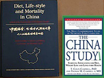 Diet, Life-style and Mortality in China(...