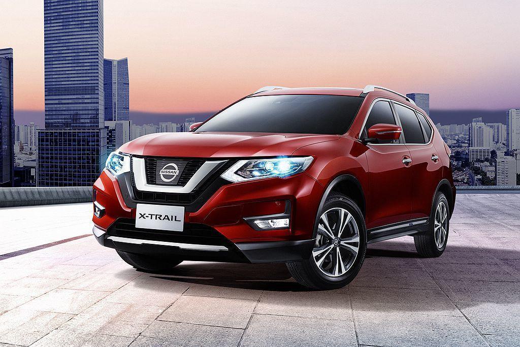 小改款Nissan X-Trail雖然競爭力十足,但卻無法立即挹注銷量,期待下半...