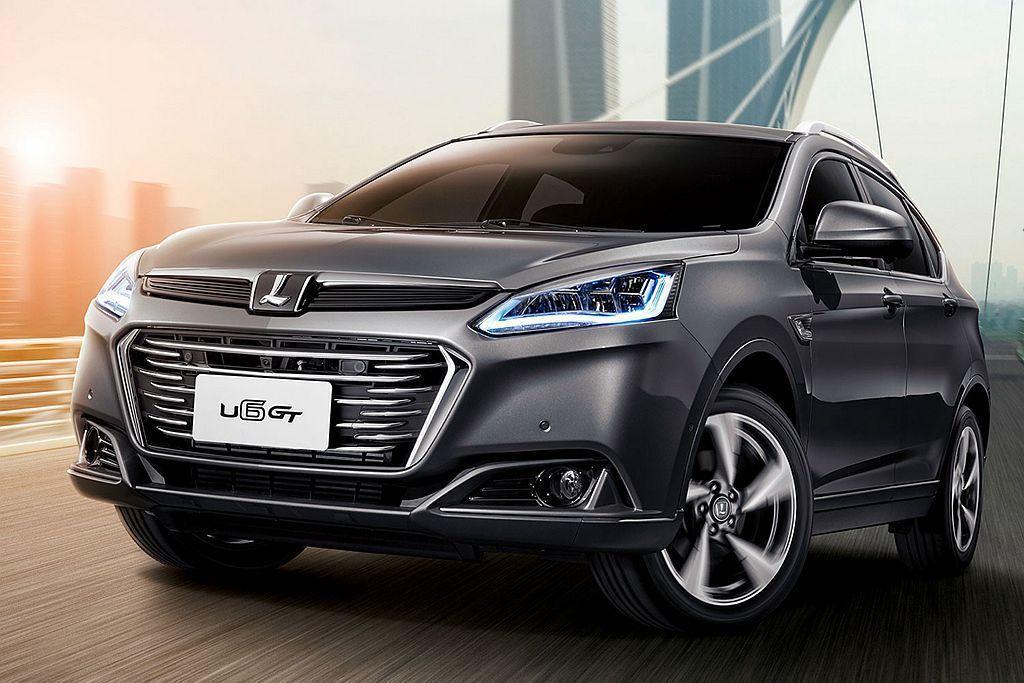 臺灣自主汽車品牌納智捷(Luxgen),在U6小改款後繳出2,756輛的銷售成績...