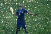 19移民後裔球員帶回世足冠軍 化解法國種族融合衝突