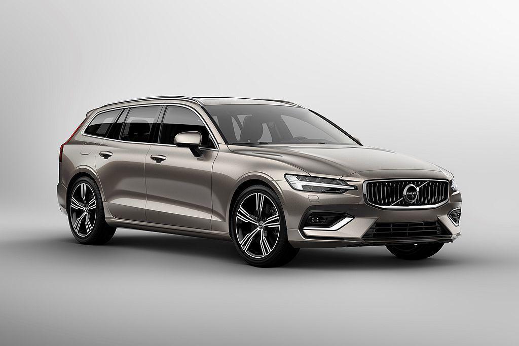 新世代60車系(S60、V60),最快也要今年第三季起才會在歐洲開賣,對於年度銷...