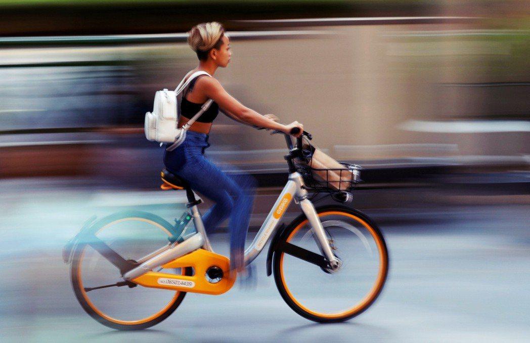 oBike 退出新加坡市場後,誰又是真的有底氣成為最後新加坡單車夢的贏家? 圖/...