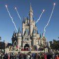 全球最大迪士尼度假區在這裡 奧蘭多也太多驚喜了吧