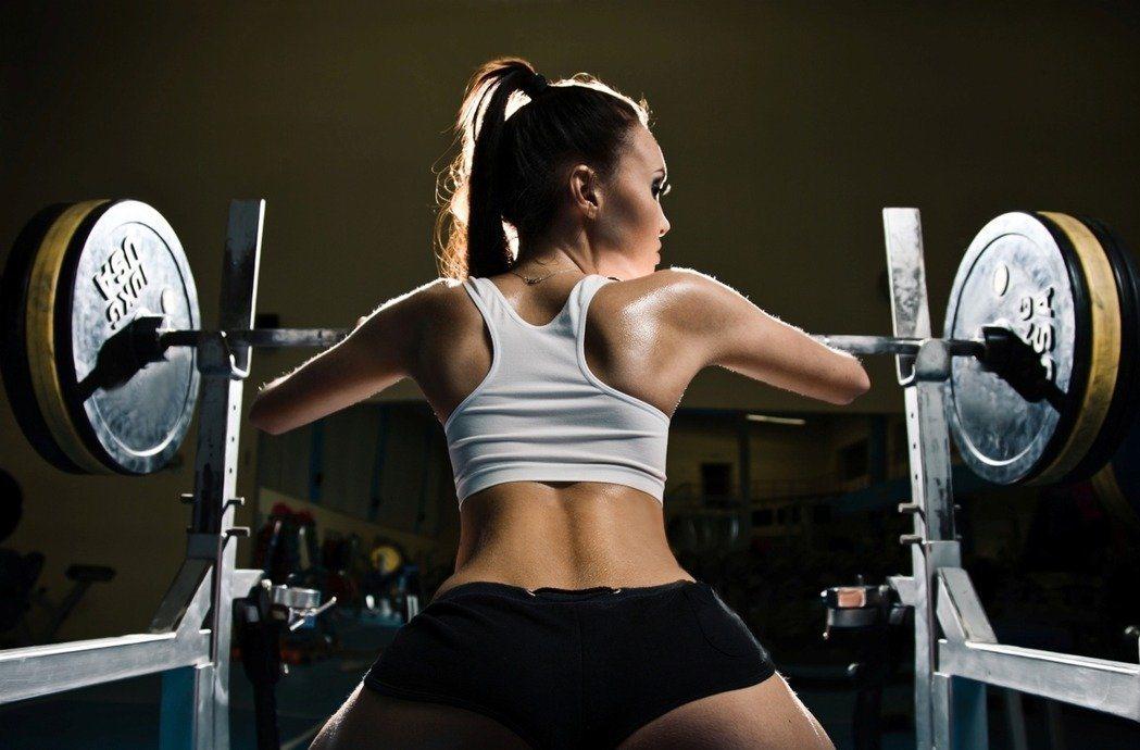 訓練肌力固然重要,但肌肉爆發力是延長壽命關鍵。圖/ingimage