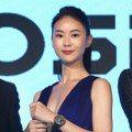 鍾瑶為SEIKO小露性感 聞情人節「這跟我沒關係」