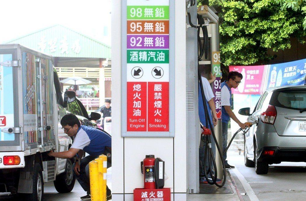 臺灣原油幾乎100%仰賴進口,國際油價的波動,不僅影響民生,也左右經濟成長及資本...