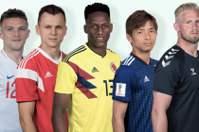 FIFA選出本屆5大未來之星 乾貴士亞洲唯一入選