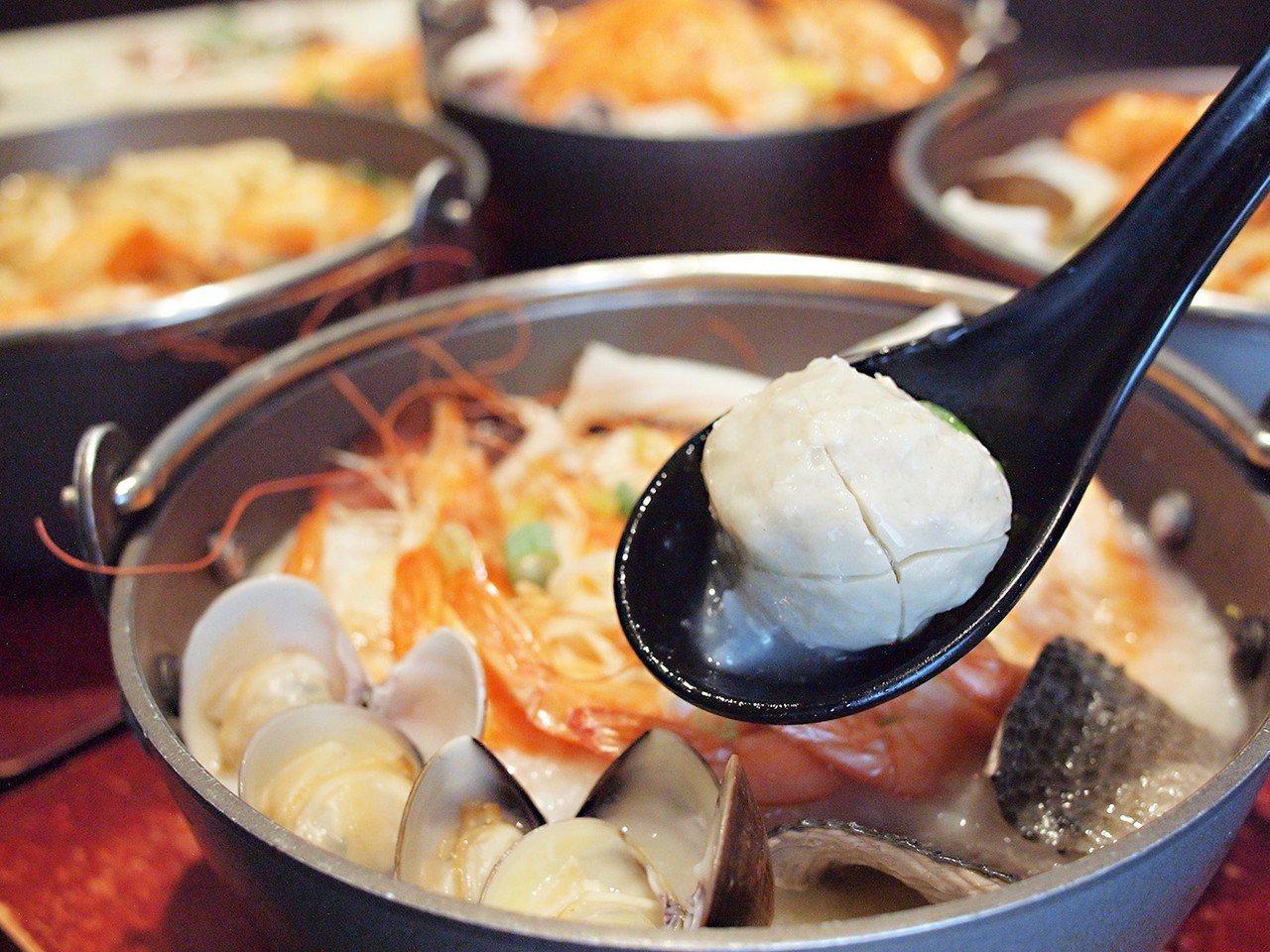 (圖/台灣旅行趣) ▲台南學甲的虱目魚丸,用料實在,是老闆從小吃到大的家鄉味。