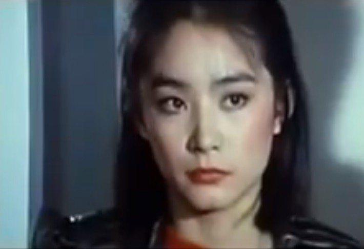 林青霞演出「慧眼識英雄」雖然捲入風波,卻入圍了金馬獎。圖/摘自HKMDB