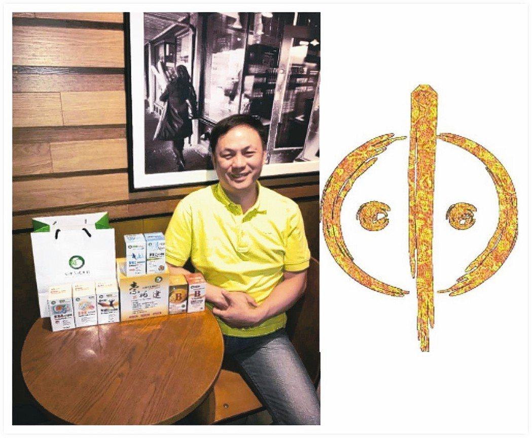 台灣立建生技總經理劉立霧強調,素食者絕對能安心食用該公司所有產品,並吃出健康。 ...