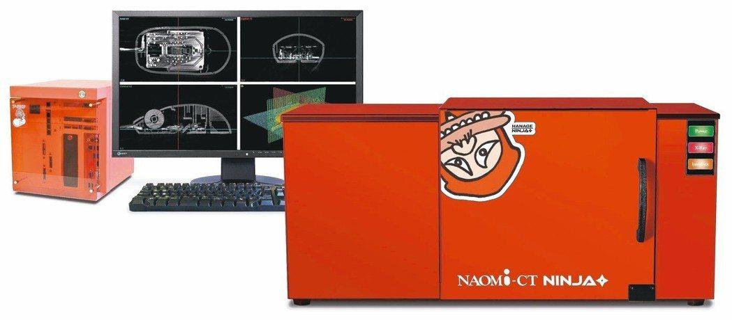 統仁貿易最新引進的X光線電腦斷層攝影裝置(CT),並以極為平實的價格供應市場。 ...