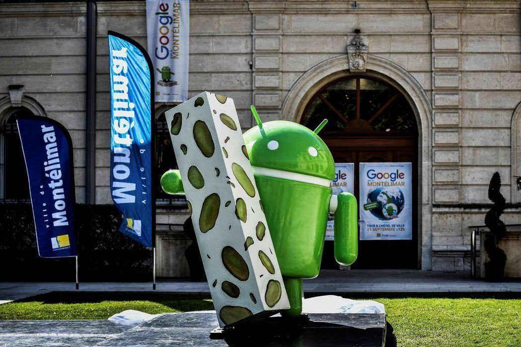 Google 18日遭歐盟執委會處以43億歐元(50億美元)罰款,寫下有史以來全...