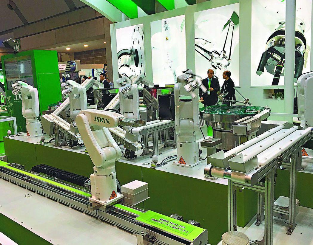工研院IEK發表台灣製造業產業景氣看法,認為全年經濟溫和擴張,但仍須慎防貿易衝突...
