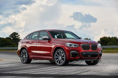 眾所矚目!全新世代BMW X4 8月30日在台發表