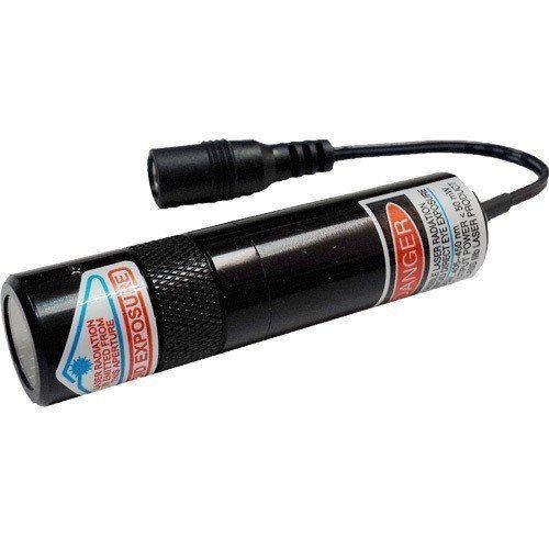 光美光電LASIC藍光3D影像掃瞄專用雷射。 光美光電/提供