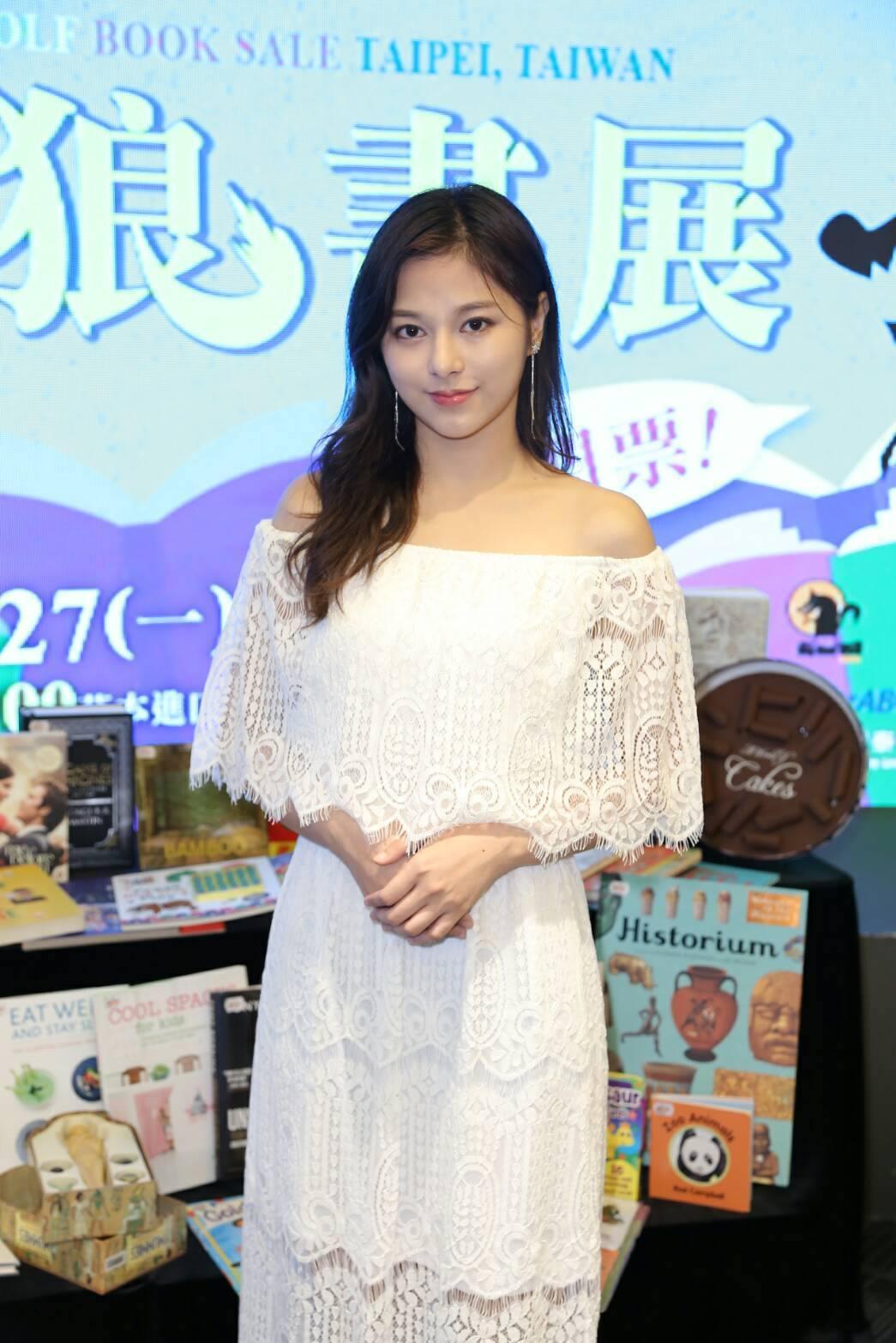 輔大周子瑜-陳苡瑄。 17 Media/提供