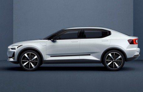 Polestar 2 EV目標鎖定Tesla Model 3!400匹馬力+560公里續航力!