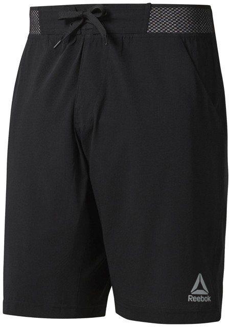 Reebok Fitness系列訓練短褲,約1,680元。圖/Reebok提供