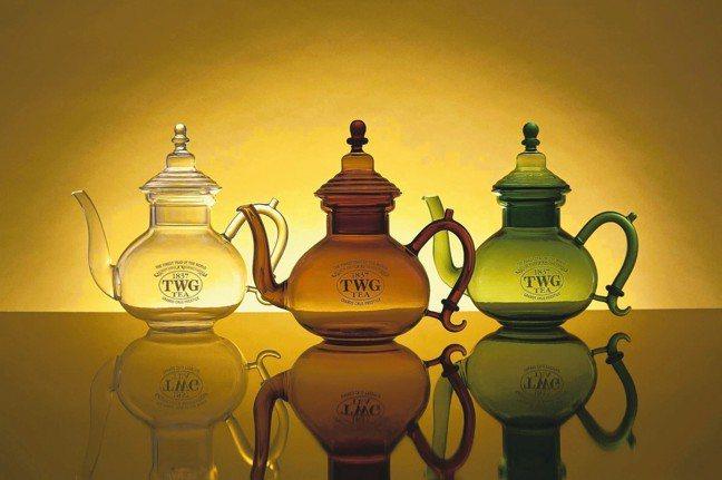 TWG Tea/夢幻茶壺系列(Charmer Teapots Collectio...