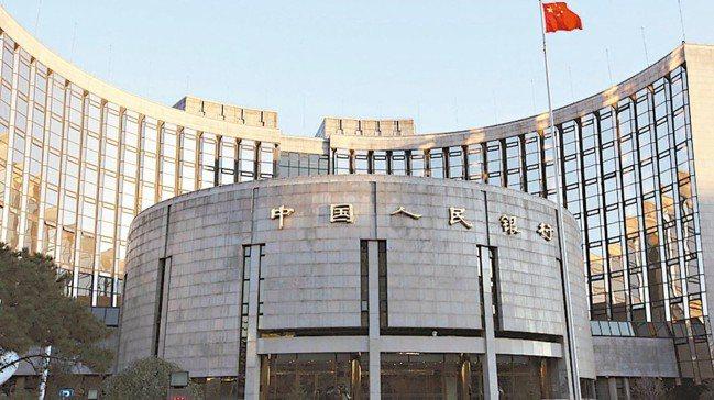 中國人民銀行宣布動用中期借貸便利(MLF),以鼓勵金融機構購入低評級信用債。 本...