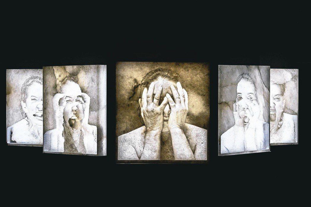 Factum Arte and Lisson Gallery藝廊展出「行為藝術之...