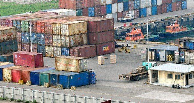 經濟部20日發布4月外銷訂單統計。 報系資料照
